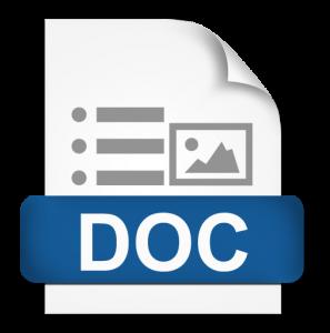 File Format Doc-507x507